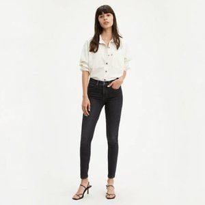 Levi's 311 Shaping Skinny Jeans,  Womens Sz 26